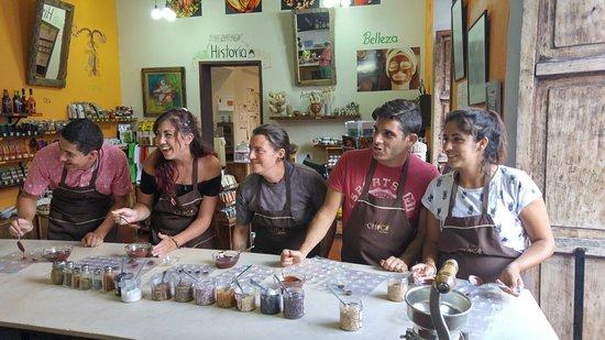 ChocoMuseo Puerto Vallarta