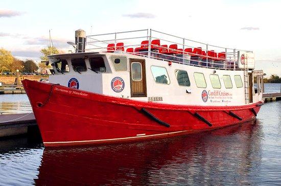 Cardiff Bay Bådtur