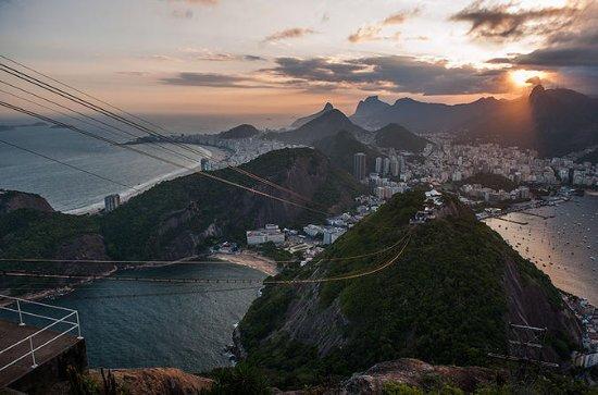 Tagesausflug von Rio de Janeiro