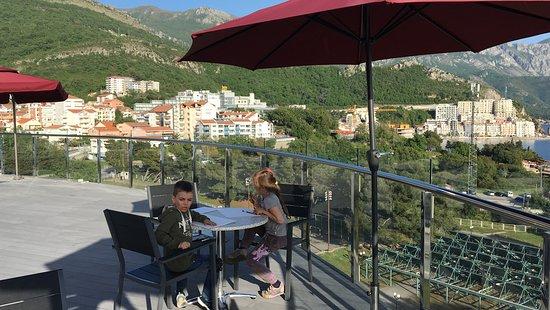 Apart hotel belvedere residence becici arvostelut sek for Appart hotel 57