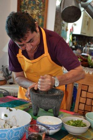 Josefina 39 s cocina con alma cozumel mexiko omd men - Cocina con alma ...
