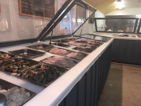 Southold fish market for Southold fish market