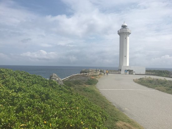Higashi Hennazaki Lighthouse : photo3.jpg