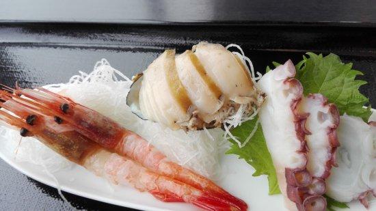 ที่พักพร้อมอาหารเช้าใน Kaminokuni-cho