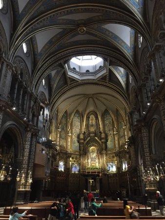 Escolania de Montserrat: photo3.jpg