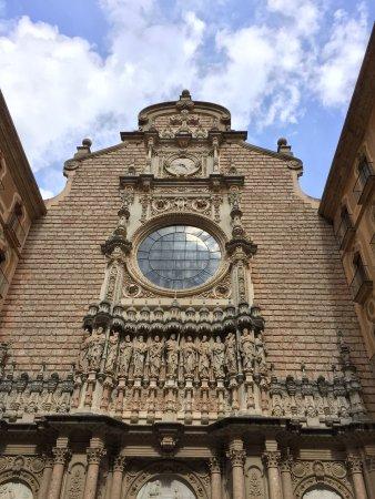 Escolania de Montserrat: photo4.jpg