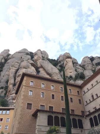 Escolania de Montserrat: photo6.jpg