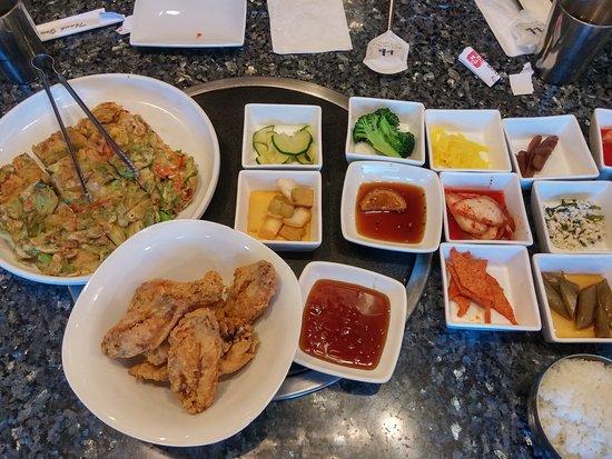 Dublin, Califórnia: Ohgane Korean BBQ