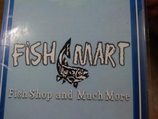 San Ysidro, CA: The Fish Mart