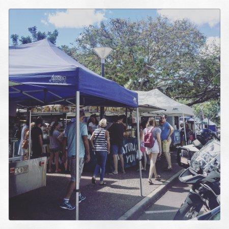 Parap Market