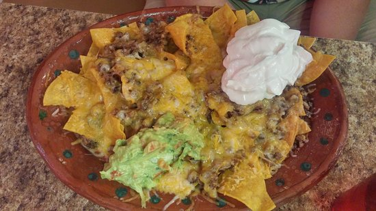 Pahrump Mexican Restaurants