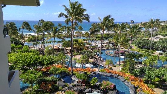 Grand Hyatt Kauai Resort Spa Updated 2018 Prices Reviews Poipu Tripadvisor