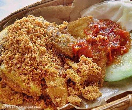 Ayam Goreng Kremes Jakarta Restaurant Reviews Photos Phone Number Tripadvisor