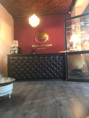 Le Musée de l'argan : Le Musee de l'Argan