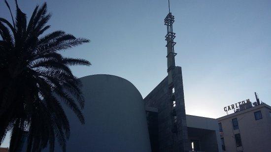 Chiesa di S.Pietro Apostolo-Chiesa del Mare