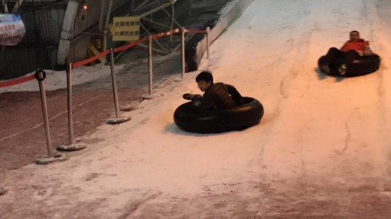 极光滑雪学校