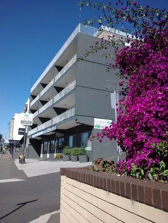 City Park Apartments Image