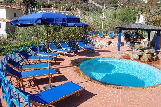Restourant Hotel il Perseo Image