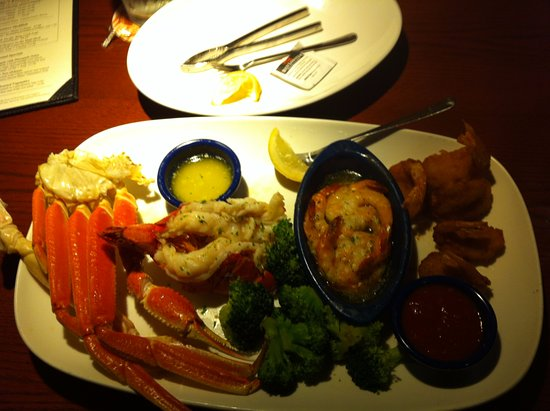 Red Lobster, North Richland Hills, TX