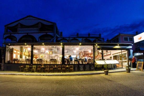 SWEET REVENGE, Tsilivi - Updated 2019 Restaurant Reviews