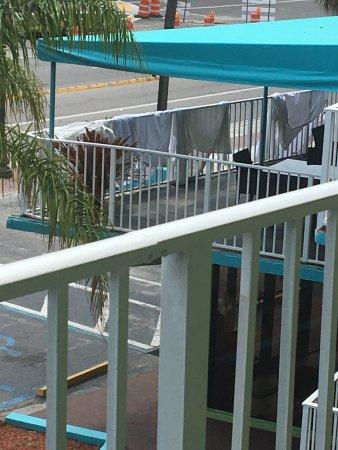 勞德代爾堡海灘旅遊賓館張圖片