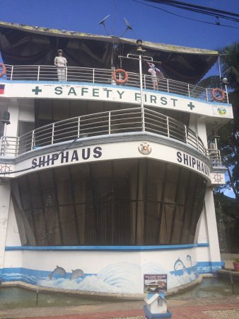 Shiphaus bohol island 2018 all you need to know before for Jardin necitas
