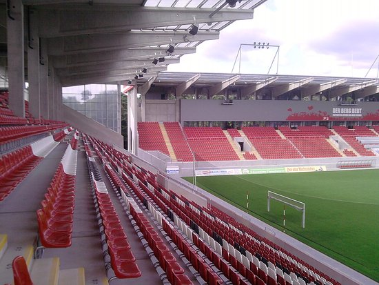 Offenbach Kickers Stadion