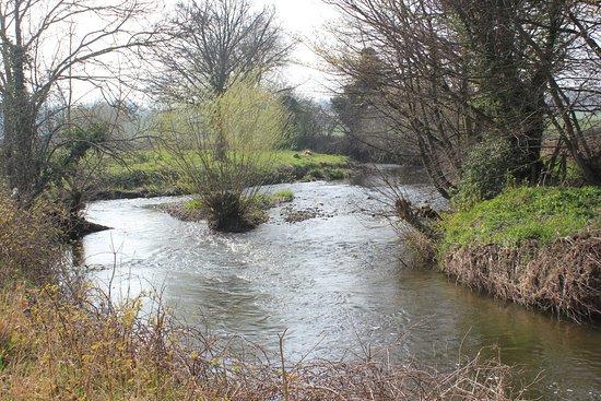 River Alyn