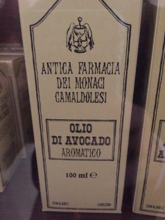 Antica Farmacia Dei Monaci Camaldolesi.Antica Farmacia Dei Monaci Camaldolesi Foto Di San
