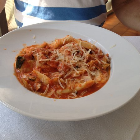 pasta mit gem se picture of ristorante pizzeria il mulino amalfi tripadvisor. Black Bedroom Furniture Sets. Home Design Ideas