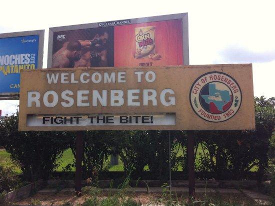 Rosenberg, TX