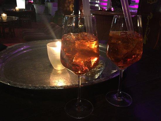Le Bar Narghile: photo2.jpg