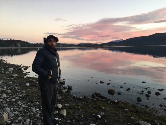 Lake Te Anau: photo4.jpg