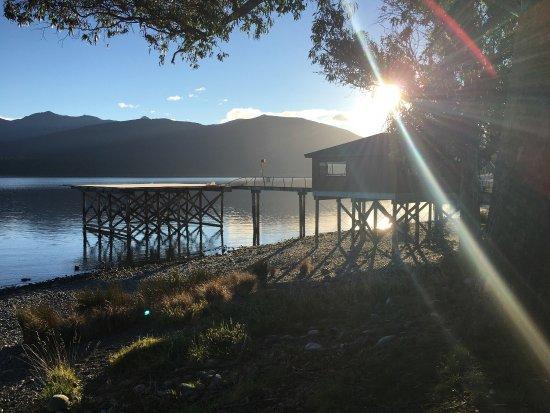 Lake Te Anau: photo5.jpg