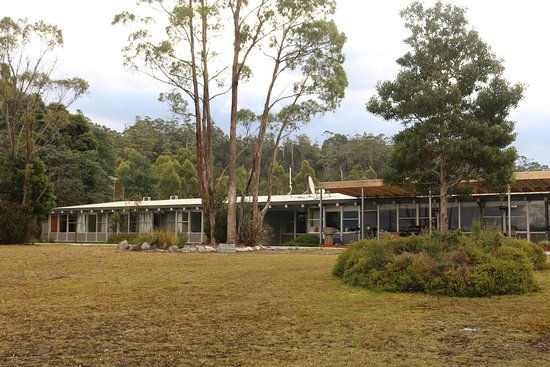 Strathgordon, Australia: Pedder Wing Lake View rooms