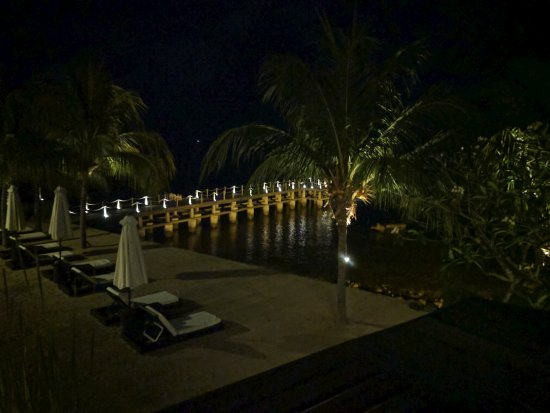 龍目島小屋酒店照片