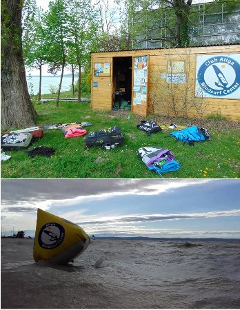 Club Aliga Windsurf and Kitesurf Center