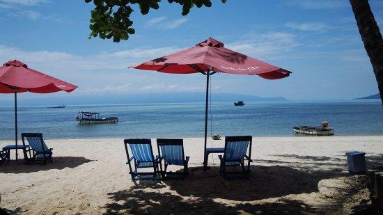 Mui Ganh Dau Beach