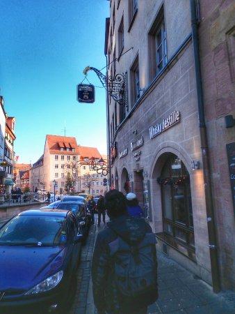 Hausbrauerei Altstadthof