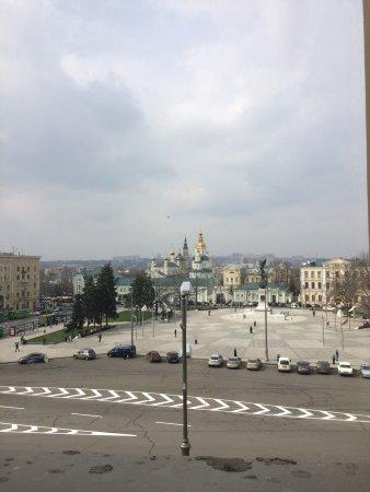Constitution Square : Площадь Конституции
