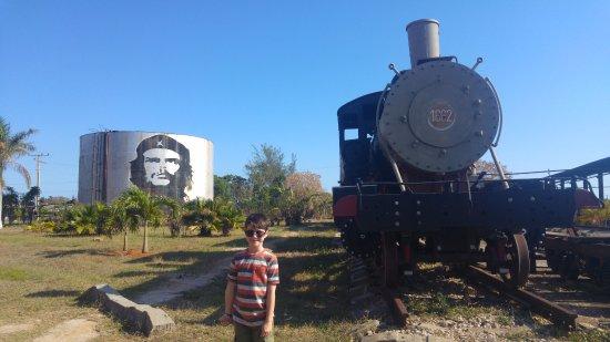 Sugar Cane Museum: museum
