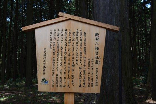 Minamiminowa-mura Foto