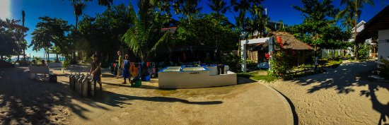 Evolution Diving Resort Photo