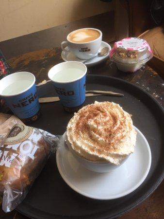 Caffe Nero - Abergavenny: photo0.jpg
