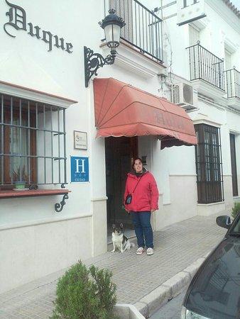 Hotel La Casa del Duque: IMG-20170428-WA0030_large.jpg