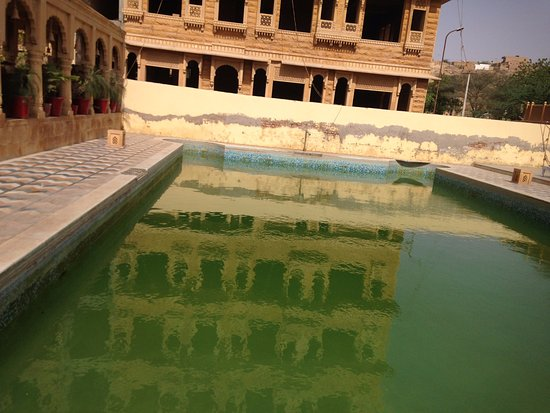 Mahadev palace jaisalmer rajasthan hotel reviews - Jaisalmer hotels with swimming pool ...