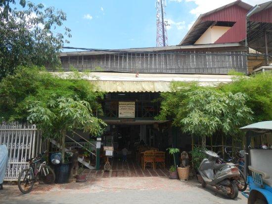 Krorma Yamato Cafe Photo