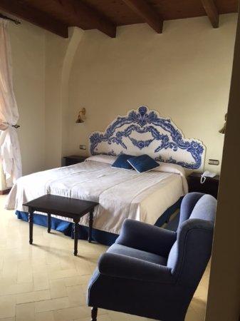 Hotel Sao Joao de Deus: Habitación exterior