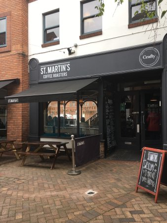 Photo1jpg Picture Of St Martins Tea And Coffee Merchants