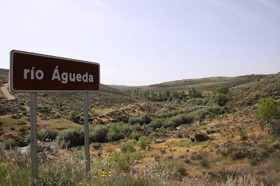 Province of Salamanca, Spain: El entorno es impresionante